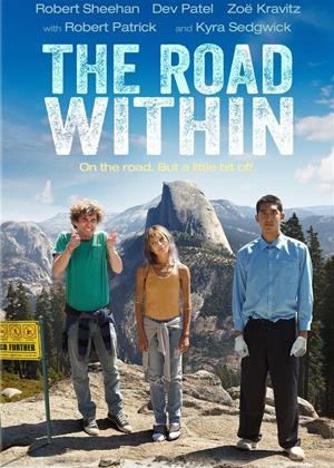 The Road Within Online DVD Rental