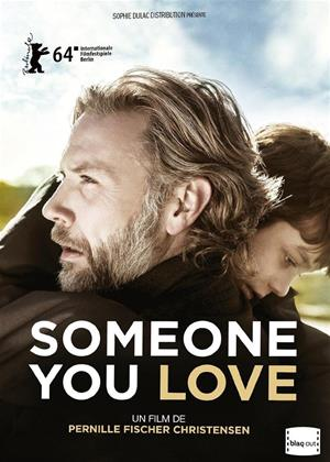 Someone You Love Online DVD Rental