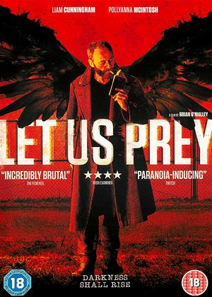 Let Us Prey Online DVD Rental
