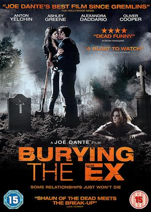 Burying the Ex Online DVD Rental