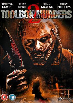Toolbox Murders 2 Online DVD Rental