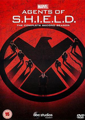 Agents of S.H.I.E.L.D.: Series 2 Online DVD Rental