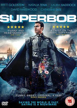SuperBob Online DVD Rental