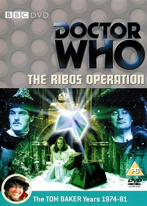 Doctor Who: The Ribos Operation Online DVD Rental