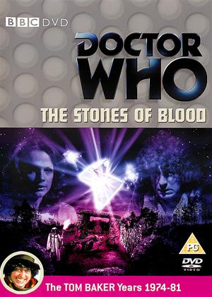 Rent Doctor Who: The Stones of Blood Online DVD Rental