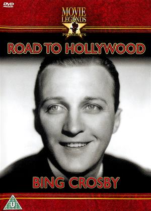 Road to Hollywood Online DVD Rental