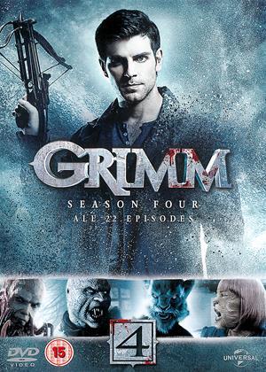 Grimm: Series 4 Online DVD Rental