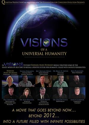 Rent Visions of a Universal Humanity Online DVD Rental