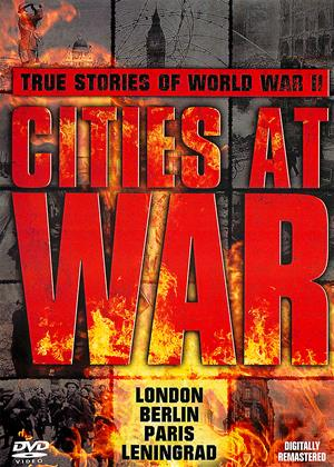 Rent Cities at War Online DVD Rental