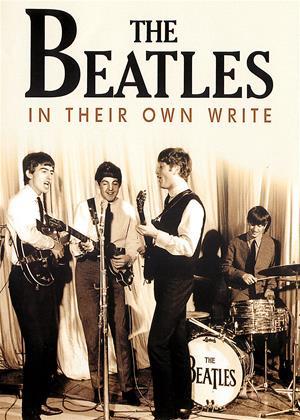 Rent The Beatles: In Their Own Write: Vol.1 Online DVD Rental