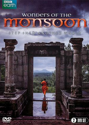 Wonders of the Monsoon Online DVD Rental