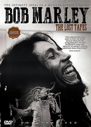 Bob Marley: The Lost Tapes Online DVD Rental