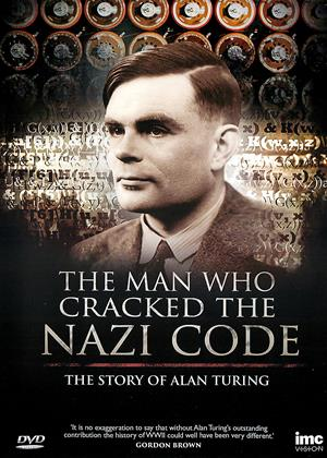 The Man Who Cracked the Nazi Code: The Story of Alan Turing Online DVD Rental