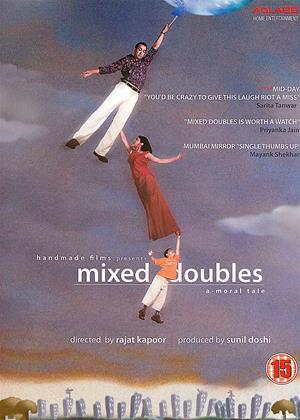 Mixed Doubles Online DVD Rental