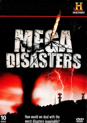 Mega Disasters Online DVD Rental