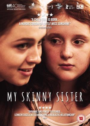 My Skinny Sister Online DVD Rental