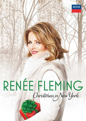 Rent Renée Fleming: Christmas in New York Online DVD Rental