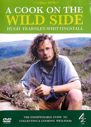 A Cook on the Wild Side Online DVD Rental