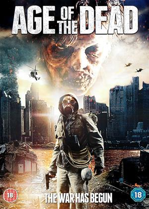 Age of the Dead Online DVD Rental
