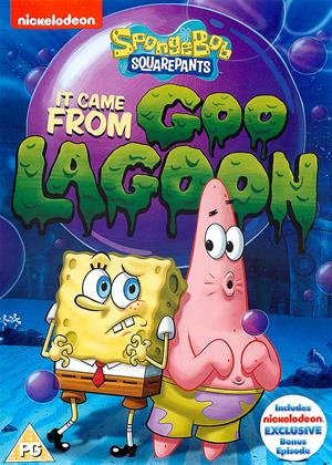 SpongeBob Squarepants: It Came from Goo Lagoon Online DVD Rental