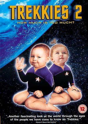Rent Trekkies 2 Online DVD Rental