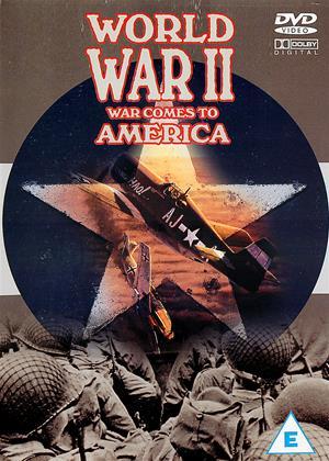 Rent World War II Comes to America Online DVD Rental