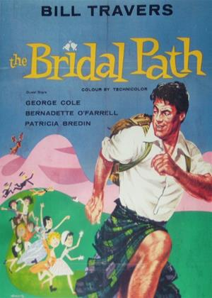 The Bridal Path Online DVD Rental