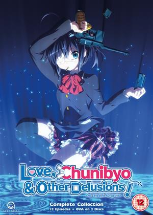 Love, Chunibyo and Other Delusions: Series 1 Online DVD Rental
