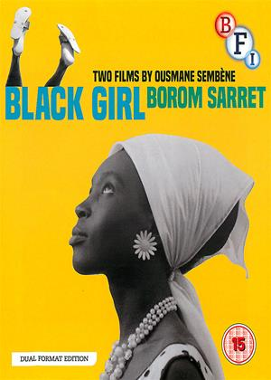 Rent Black Girl / Borom Sarret (aka La noire de) Online DVD Rental