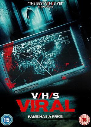 V/H/S: Viral Online DVD Rental