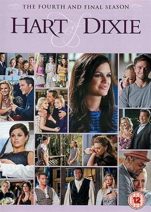 Rent Hart of Dixie: Series 4 Online DVD Rental