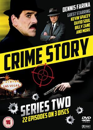 Crime Story: Series 2 Online DVD Rental