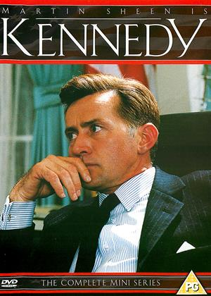 Rent Kennedy Online DVD Rental