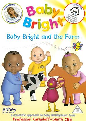 Baby Bright: Baby Bright and the Farm Online DVD Rental