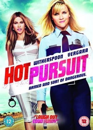 Hot Pursuit Online DVD Rental