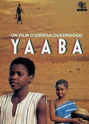 Rent Yaaba Online DVD Rental