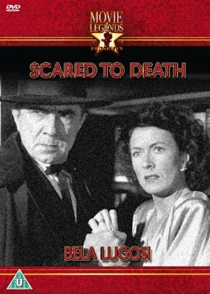 Scared to Death Online DVD Rental