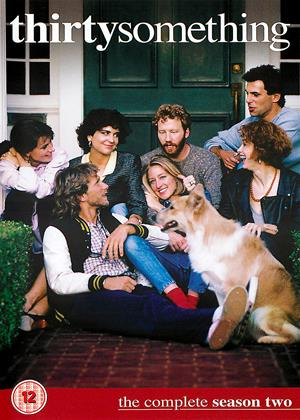 Thirtysomething: Series 2 Online DVD Rental