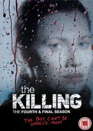 Rent Killing: Series 4 Online DVD Rental