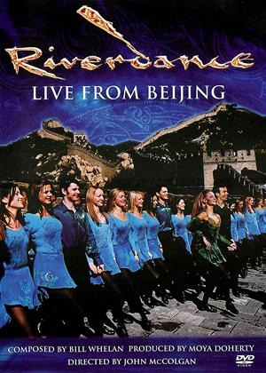 Riverdance: Live in Bejing Online DVD Rental