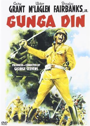 Gunga Din Online DVD Rental