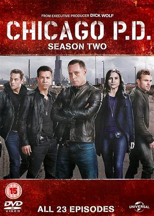 Chicago P.D.: Series 2 Online DVD Rental