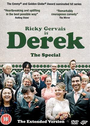 Derek: The Special Online DVD Rental