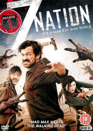 Z Nation: Series 1 Online DVD Rental