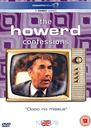 The Howerd Confessions Online DVD Rental