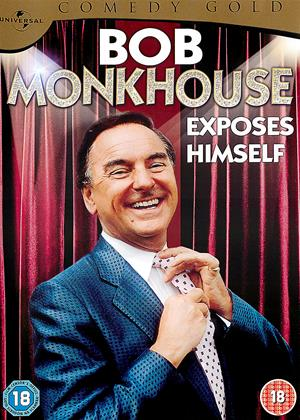Bob Monkhouse: Exposes Himself Online DVD Rental