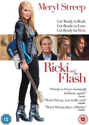 Ricki and the Flash Online DVD Rental