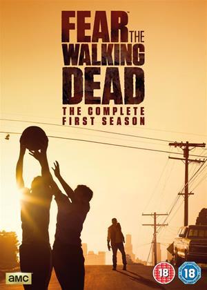 Fear the Walking Dead: Series 1 Online DVD Rental