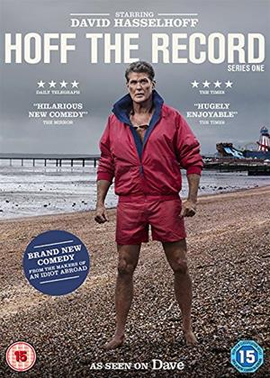 Hoff the Record Online DVD Rental