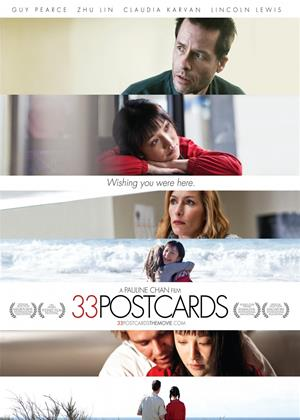 33 Postcards Online DVD Rental